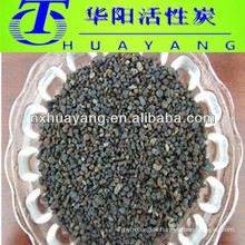 1-2mm Direct-reduced iron (DRI) for Oilfield water injection