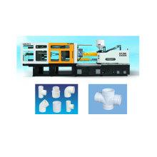 Máquina de moldagem por injeção de tubos de PVC