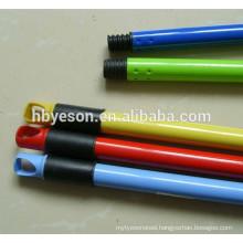 wholesale broom w/wooden metal handle 110CM