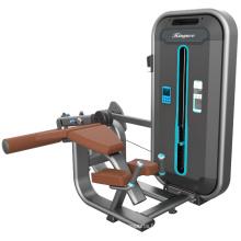 Machine de haute qualité de force de courbure de jambe d'enclume de luxe