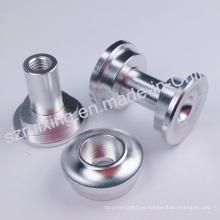 Piezas de bicicletas industriales de piezas de aluminio