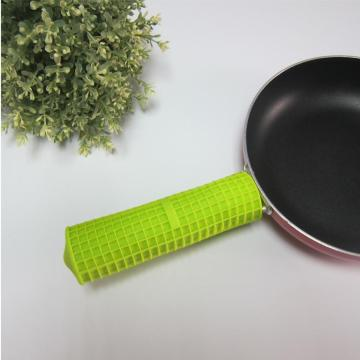 Silicone Slip-resistance Pot Holder Cover