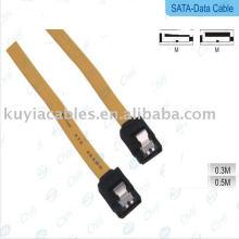 Кабель данных Serial ATA SATA для жесткого диска жесткого диска