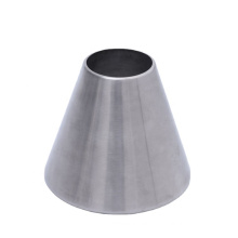 Metal material stainless steel stamping deep drawing lamp cover stamping cover