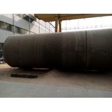 Spannbeton-Zylinderrohr mit ISO-Zertifikat