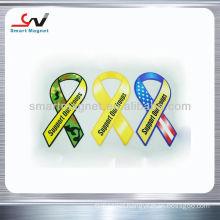 Souvenir advertising fridge magnet for different countries