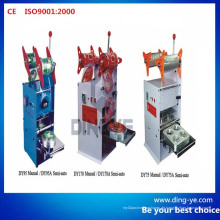 Cup Sealing Machine (Dy Serie)