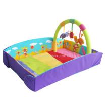 Новый дизайн детского игрового коврика / детского игрового зала / игровой кровати