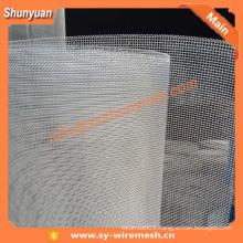 lacquer coated window screening/al-mg alloy window screening supplier