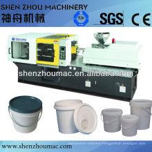plastic pail injection moulding machine