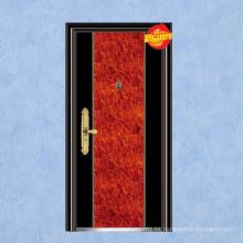 Nuevo diseño de puerta de acero del esmalte