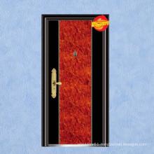 New design Enamel steel door