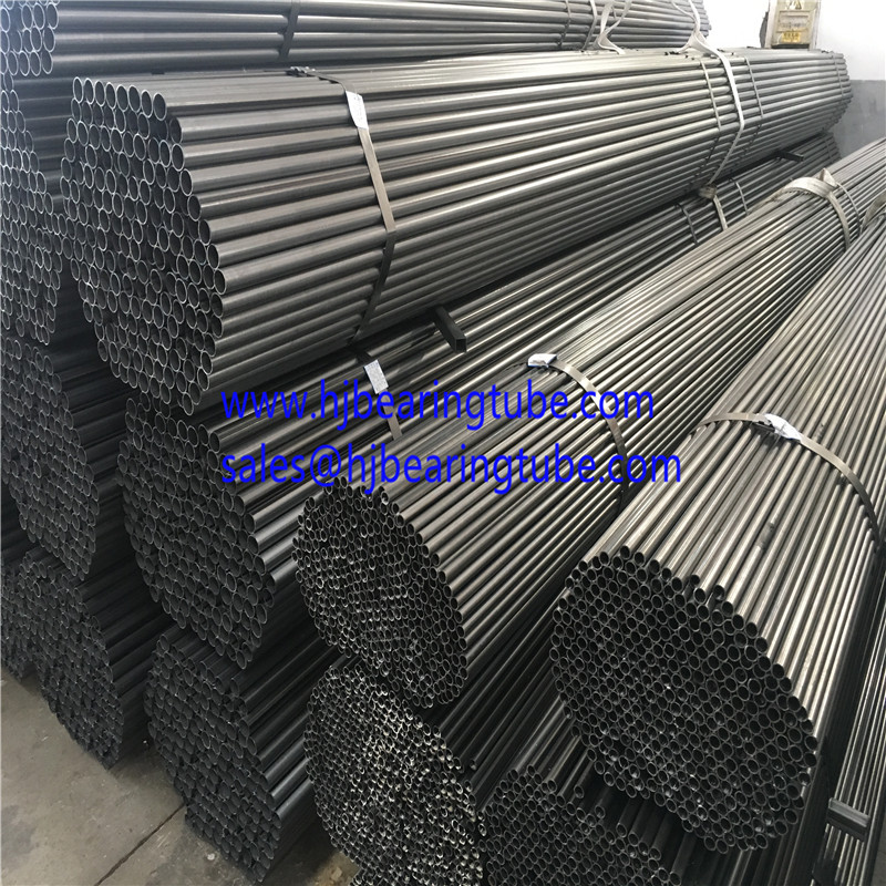 As2556 welded tubes