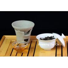 Pure Da Hong Pao Rock Tea (Qi Dan) -Wuyi Oolong