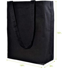 Promotional heavy duty oem cotton canvas large beach tote bag with custom printed logo