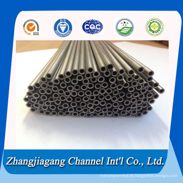 China grado L 304 316 316 304 L acero inoxidable capilar tubo