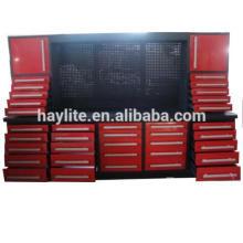 Sistema de almacenamiento de garaje Combined Cabinet Cabinet