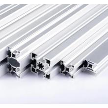Aluminiumprofil für die Außendekoration