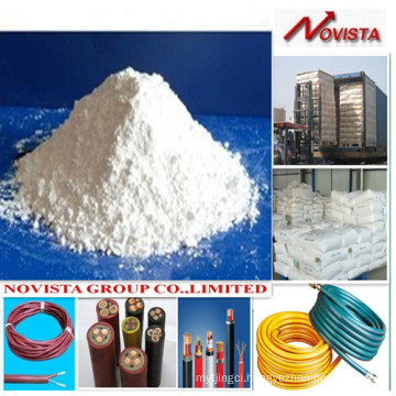 Calcium Zinc Stabilizer for PVC Profiles