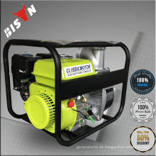 BISON China 2inch Hochleistungs-Diesel-Hochdruckpumpe, Diesel Hochdruck-Wasserpumpe