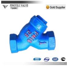 Novo produto quente GL11H-16 ferro cinzento e filtro de ferro dúctil
