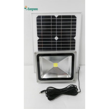 Solar LED Flood Light Fabricante