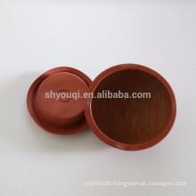 Rubber car accessories heat proof rubber gasket rubber diaphragm