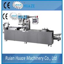 Machine de conditionnement automatique de vide pour la seringue, machine molle automatique de conditionnement de boursouflure