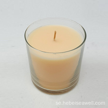 Party Clean Burning Fragrance Oljor Jar Candles