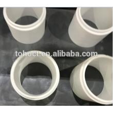 Tubo de cerámica del horno
