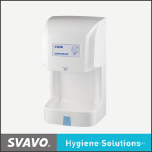 V-184s Hotel Bathroom Sensor Hand Dryer