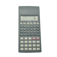 2 Line Display Scientific Calculator with Slide Cover