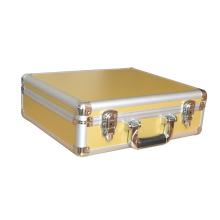 Caja de almacenamiento de aleación de aluminio personalizada