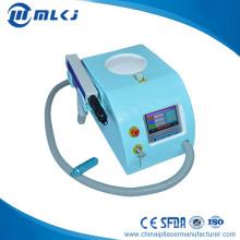 Dispositivo relacionado da remoção da tatuagem dos cuidados com a pele da composição para o mercado de Turquia