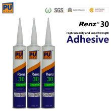 Sellador de PU de alto rendimiento para vidrio de bus Renz 30