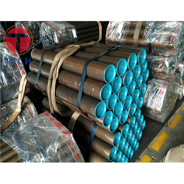 JIS G3465 Drill Steel Pipe Seamless Steel Tubes