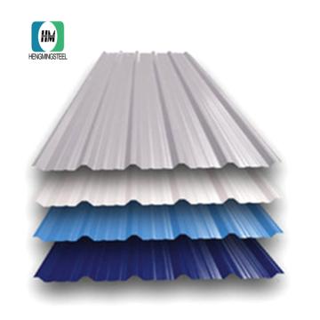 Feuilles de toit de panneau solaire de nouveau style