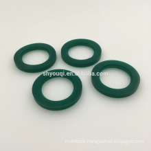 Silicone rubber gasket, customized sizes are accepted