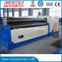 W11-20X2500 mechanische Art 3 Rollen-Stahlplatten-Formmaschine