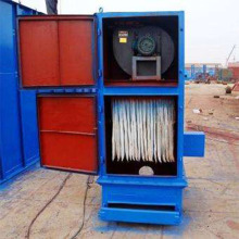 PL single machine vibration duster