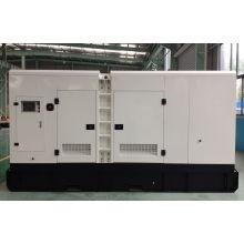 Top Fornecedor CUMMINS 120kw Silencioso / 150kVA Gerador Diesel (GDC150 * S)