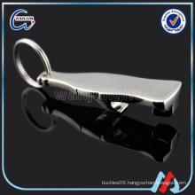 bottle opener keychain manufacturer metal laser keychain