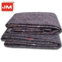 rollos no tejidos laminados reciclados tela no tejida fieltro alfombra de la alfombra del patio de la tela