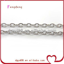 2013 Fashion stainless steel chain for floating lockets