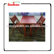 portable foldable table wooden table