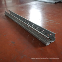 Storage rack support bracket beam upright good supermarket goods shelf production line