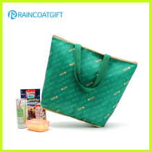 Non Woven Tote Insulated Beach Cooler Bags Rbc-124