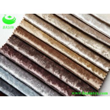 Warp Knitting Ice Velvet Fabric (BS2104)