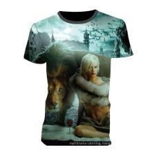 Amazing Hot Sale Full Sublimated T Shirt