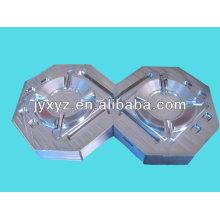 Shenzhen oem precisão de alumínio fundido molde de fundição